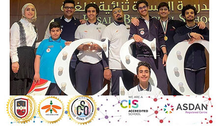 Once  upon a STEM event by Al Resala Chief Science