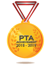 PTA Achievement